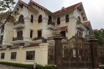 Chính chủ bán căn biệt thự rộng 220m2, 10m mặt tiền tại Tây Nam Linh Đàm. Giá 22,5 tỷ