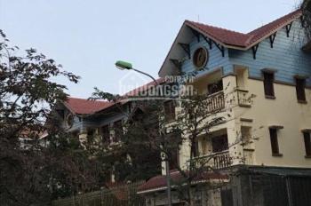 Tin hot, cần bán gấp biệt thự đơn lập hướng Nam KĐT Vân Canh, Hoài Đức, Hà Nội. LH 0945181333