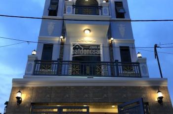 Chính chủ bán nhà 3 lầu, đường Huỳnh Tấn Phát, DT sàn 260m2, 4PN, sân thượng, 6.2 tỷ, hoa hồng 2%