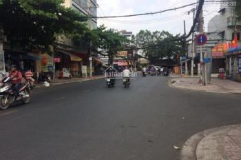 Cần bán gấp nhà MT đường Gò Dầu, P. Tân Quý, Q. Tân Phú. DT: 8x17m, nhà đúc 2 lầu ST, đang cho thuê