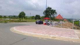 Đất biên hòa bán đất cổng sau KCN Pouchen, mặt tiền Nguyễn Thị Tồn, thổ cư 100%, LH: 0964772239