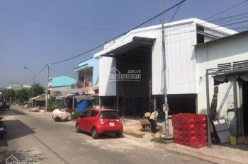 Sang lại kho xưởng DT 300m2 tại khu công nghiệp Long Hậu, cần Giuộc Long An giá chính chủ bán nhanh