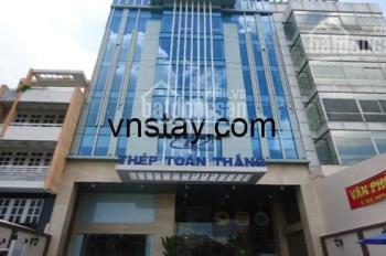 Văn phòng đường Trường Sơn, phường 2 gần sân bay cho thuê