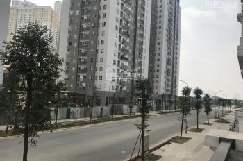 Cho thuê nhà mặt phố 30m, diện tích 90m2 trước mặt chung cư Kim Văn Kim Lũ. LH: 0986.78.65.68