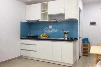 Cho thuê căn hộ Phú Hòa, giá 6.5tr/th, DT 46m2, full nội thất Thủ Dầu Một, Bình Dương