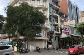 Chính chủ bán cao ốc 2MT Nguyễn Huy Tưởng, Phường 6, quận Bình Thạnh 12x19m hầm 9 tầng. Giá 52.5 tỷ