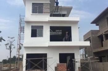 Bán biệt thự góc 2 mặt tiền dự án Thăng Long Home Hưng Phú, P. Tam Phú, Thủ Đức