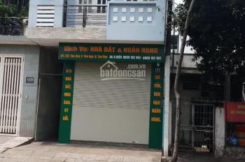 Cho thuê mặt bằng kinh doanh đường Tân Quý, Tân Phú, DT 168m2