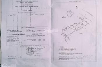 Bán nhà mặt tiền 80 Trần Thái Tông, 162,5m2, giá 22,5 tỷ