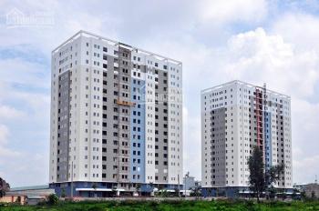 Bán căn hộ chung cư tín phong 12 View, 55m2 1PN 940tr Tân Thới Nhất, Quận 12
