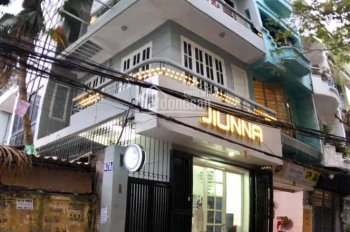 Cho thuê nhà ngõ 450 Bạch Đằng, Hoàn Kiếm, HN, DT 100m2x5T, giá 35tr/th