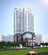 Bán căn góc penthouse view hồ Tây đẹp nhất dự án Liễu Giai Tower CK 10% GTCH tặng gói nội thất