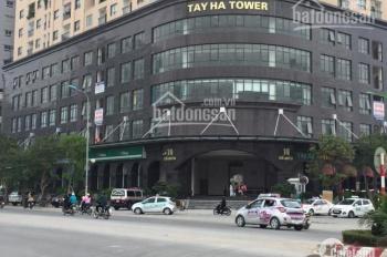 Bán gấp căn hộ chung cư tây Hà 19 Tố Hữu, Trung Văn, Nam Từ Liêm (119m2; 26tr/m2)