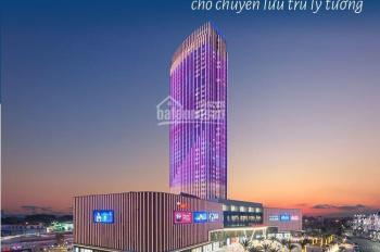 Bán nhà mặt phố Hùng Duệ Vương, Hồng Bàng, Hải Phòng, giá 5 tỷ