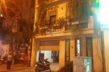Bán nhà mặt phố Hàng Muối, Hoàn Kiếm, Hà Nội, DT 70m2, 2 tầng, MT 6,5m, 33,5 tỷ. LH: 0988229769