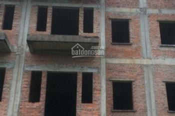 Bán nhà khu đô thị mới Xuân Phương căn D10 TT9 DT 112,4m2, MT 6m, gía 4,7 5tỷ
