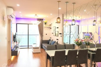 Cho thuê căn hộ cao cấp GoldSeason - 47 Nguyễn Tuân, 2PN nội thất đẹp, 11 triệu/th. LH: 0915825389