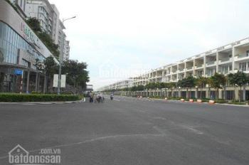 Bán nhà phố thương mại đường Nguyễn Cơ Thạch, khu Sala, DT: 7x24m, 1 hầm, 4 lầu. 0977771919
