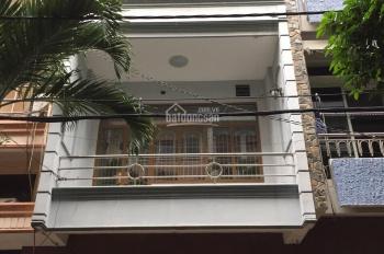 Cho thuê nhà HXH 79/2A Trần Văn Đang, P. 9, Q. 3