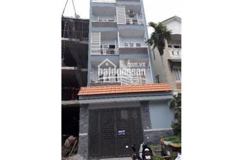 Bán nhà HXH Lê Quang Định Gò Vấp DT 4.6x22m, 2 lầu, 8 phòng đang cho thuê 30 tr/th, giá chỉ 8 tỷ