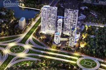 Cập nhật các căn hộ Thăng Long Number One, đầy đủ nội thất, giá bán cắt lỗ sâu 30 tr/m2