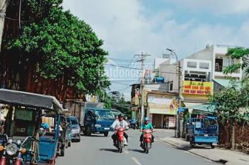 Nhà mặt tiền Nguyễn Văn Săng, Tân Sơn Nhì, Tân Phú, DT 4,5x30m. Giá 13,1 tỷ
