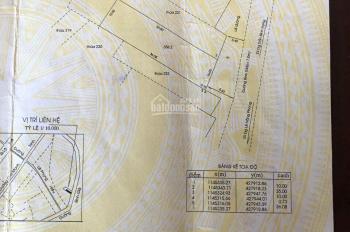 Bán 365m2 đất đẹp mặt tiền đường Bình Giã, trung tâm TP. Vũng Tàu. LH 0979153933