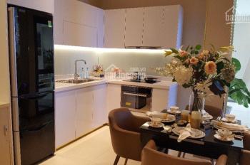 Kẹt tiền bán lỗ căn hộ MT Võ Văn Kiệt 1,2tỷ - 2PN, view Q1, tặng full nội thất, trả góp 0%