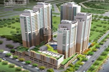 Cho thuê căn hộ Vinaconex 1, khuất Duy Tiến, 150m2, 3PN, nội thất cơ bản, 12 tr/th. LH: 0936994993