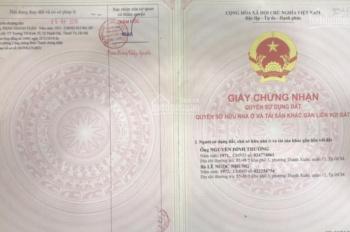 Bán chung cư 1050 Phan Chu Trinh, P. 12, Q. Bình Thạnh, 2,3 tỷ, giao nhà ngay, sổ hồng chính chủ