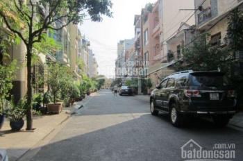 Định cư Mỹ bán gấp nhà hẻm xe hơi đường Nguyễn Ngọc Lộc, Q10, 3.4*14m, 2 lầu, giá chỉ có 7 tỷ