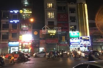 Tôi chính chủ bán nhà MT số 22 Tây Sơn, Đống Đa, Hà Nội, 4.3x20m, NH 4.68m, 6T, thang máy, 36 tỷ