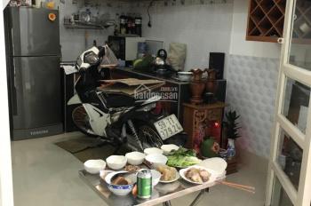Cần bán nhà nguyên căn quận 1, một trệt một lầu đường Cao Bá Nhạ