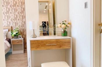 Cho thuê căn hộ 1PN Vinhomes Central Park, full NT, 56m2, 16tr5/th giá tốt mới, LH 0931.288.333
