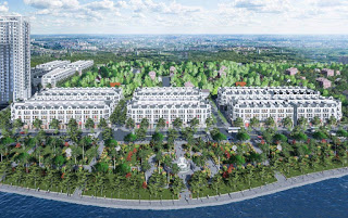 Chính chủ bán gấp căn shophoue DT 87m2, hướng Đông Nam dự án Thuận An 31 ha Trâu Quỳ, Gia Lâm
