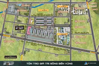 Nhận đặt chỗ đất nền trung tâm TP. Quảng Ngãi, LH 0865.547.579