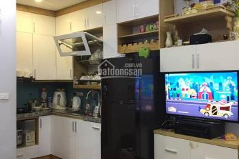 Chính chủ bán căn góc thoáng mát CT12B Kim Văn Kim Lũ - 56.2m2, 2 phòng ngủ, 2WC - full nội thất