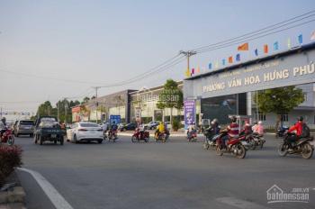 Bán các đất nền khu Hưng Phú, nền đẹp giá hợp lý, liên hệ ngay 0939382348 Ngọc Thuý