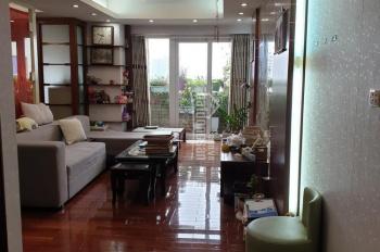 Bán căn hộ chung cư Trung Yên 1 đường Vũ Phạm Hàm, Cầu Giấy 108.5m2, giá 27,5 triệu/m2