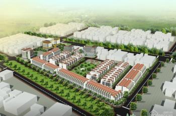 Khu dân cư mới Khang Đạt, DT 743 chỉ 750 triệu/nền, sổ đỏ riêng. Có ngân hàng HT 50-70%, 0939470505