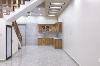 Bán nhà 4 tầng ngõ Nam Pháp 1, Lạch Tray, Ngô Quyền