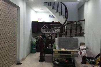 Siêu hiếm, bán nhà riêng Phạm Thận Duật, 36m2, 5 tầng, chỉ hơn 3 tỷ