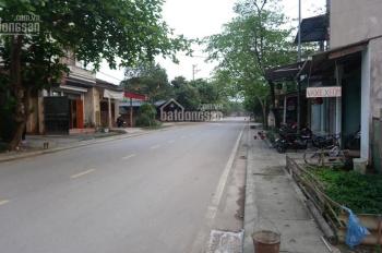 Bán 80m2 đất thổ cư đường Trần Bình Trọng, Nam Cường, thành phố Yên Bái