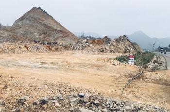 Bán gấp lô đất làm nhà xưởng 120m2 mặt tiền, mặt đường Đại Lộ Hòa Bình - Hòa Lạc, giá đầu tư tốt