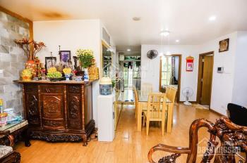 Chính chủ bán căn hộ 142m2, 3 phòng ngủ, chung cư 170 Đê La Thành, Đống Đa, Hà Nội