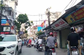 Mặt phố Trương Định 35m2 3 tầng, 5 tỷ. LH 0966375997