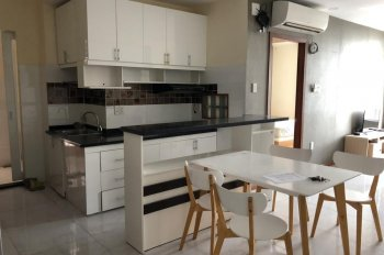 Cho thuê căn hộ 2 PN full nội thất như hình, giá tốt, Tặng gói dịch vụ dọn nhà - LH 0909107705