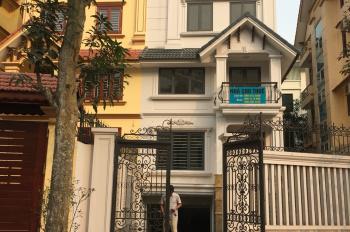 Chính chủ cho thuê biệt thự Trung Văn, Quận Nam Từ Liêm