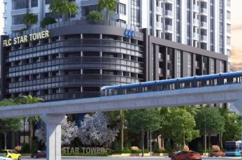 Chính chủ bán căn chung cư phòng 108 căn góc FLC Star Tower, giá gốc 1,66 tỷ