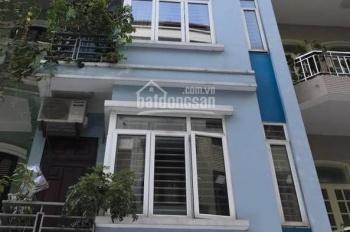 Nhà hiếm Ngọc Khánh, Ba Đình, dt 40m2, 5 tầng, 3.4m mt, giá 10.5 tỷ, có tl